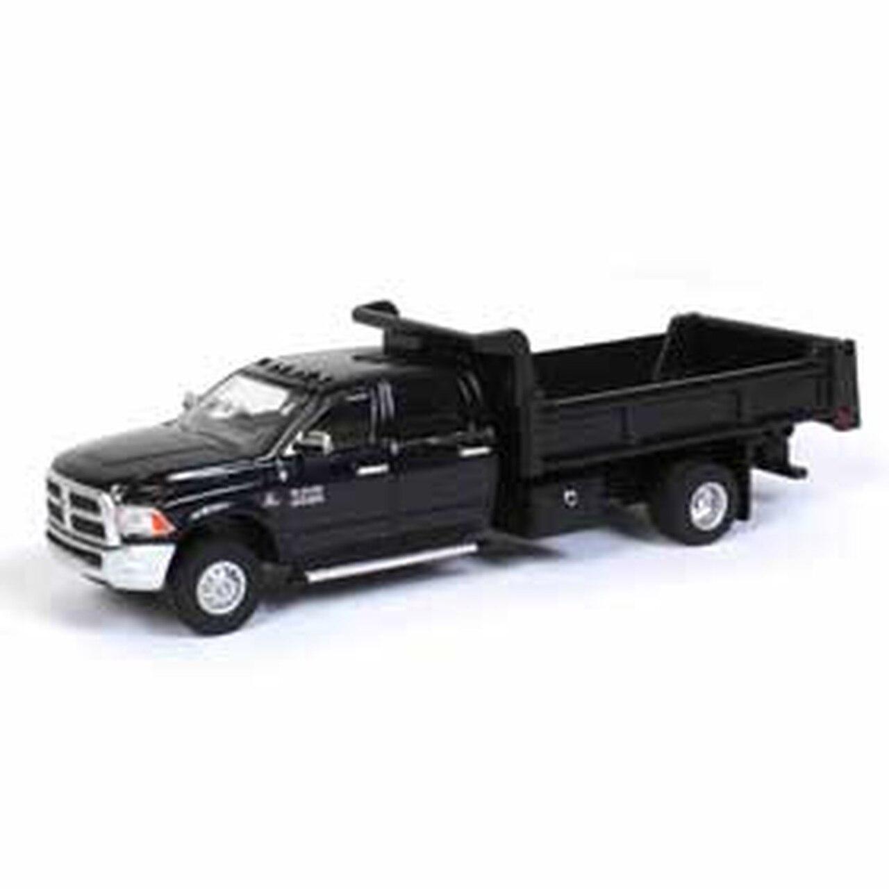 Metal Car Truck - 1:64 2018 Ram 3500 Laramie Dually Outback Exclusive