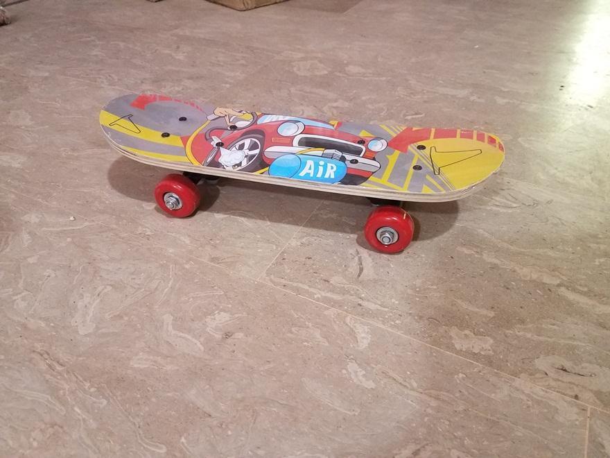 Kids Skate Board 16 - Inch