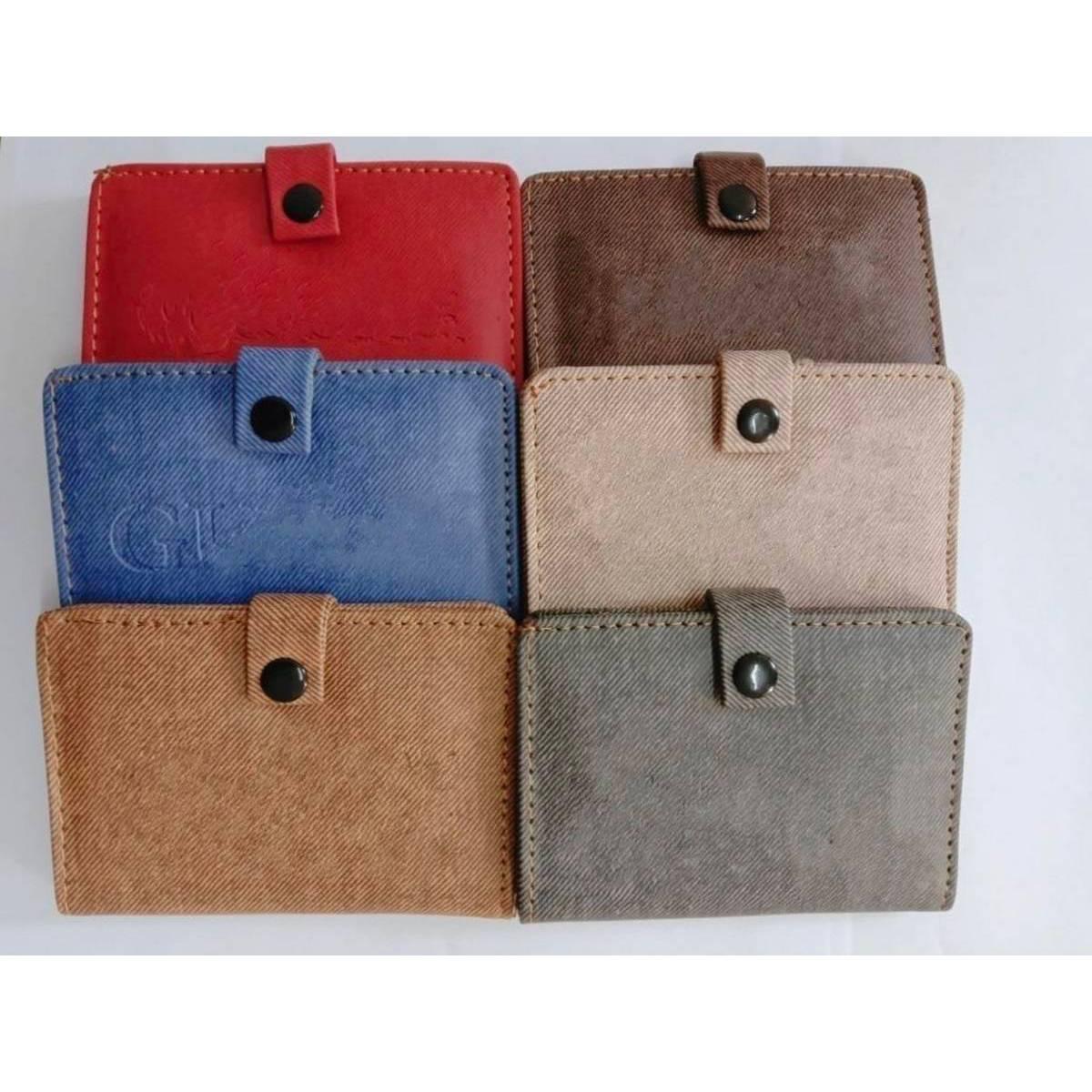 Slim Pocket Friendly Small Wallet For Men cardholder