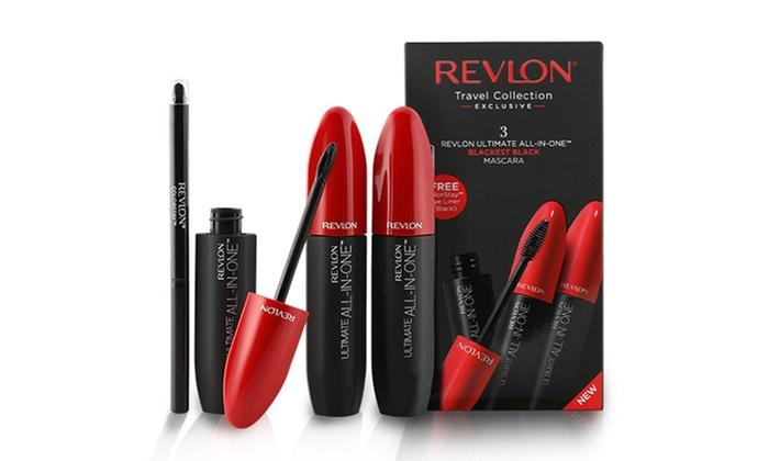 28bd1e0d125 Revlon All In One Mascara Kit: Buy Online at Best Prices in Pakistan ...