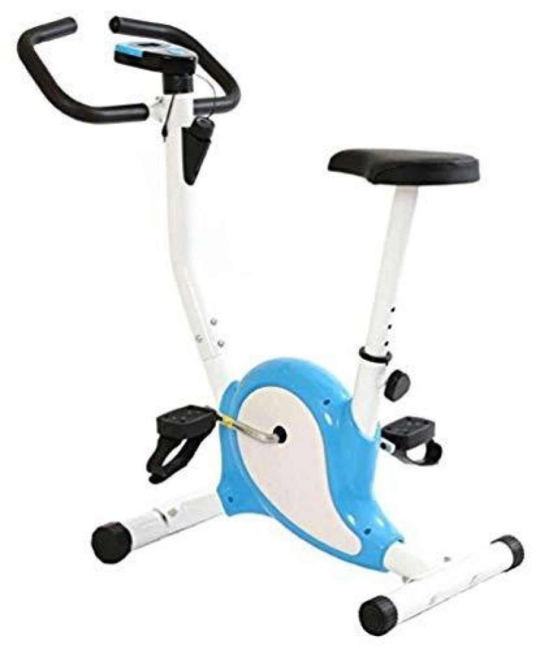 Aerobic Training Exercise Bike Fitness Cardio Workout Cycling Machine