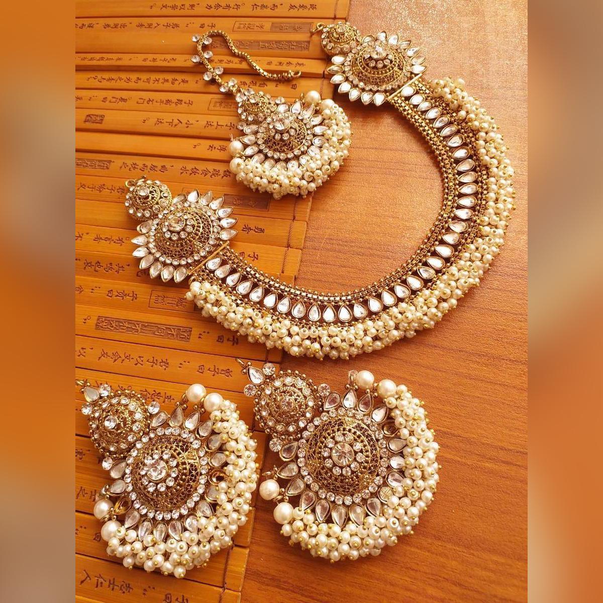 set bridal gold pleted new style  Fashionable design for woman  Long lasting polish