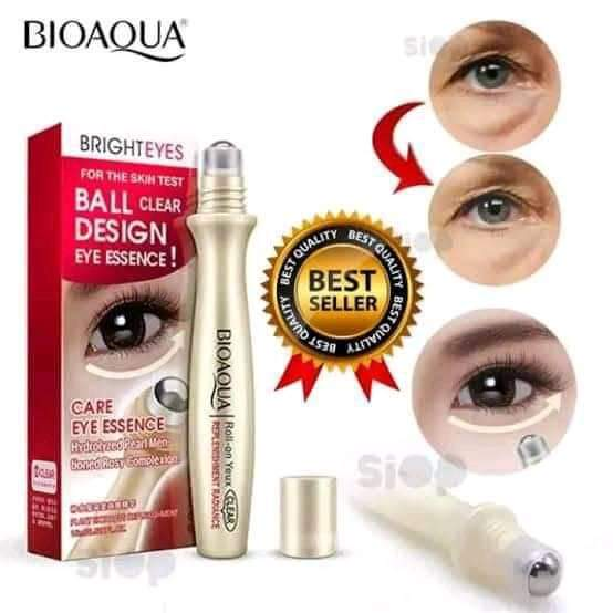 Eye Cream Moisturize Remove Dark Circle Anti-Aging Cream Ease The Fatigue Patches for The Eye