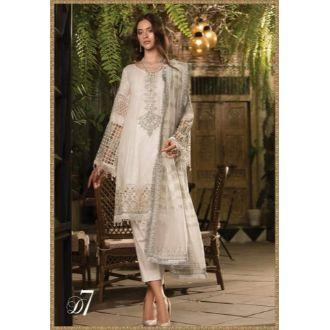 Buy Khalid Accessories Unstitched Fabric at Best Prices
