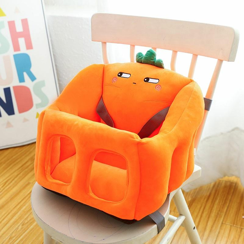 Baby Learn To Sit Training Chair Safety Car Baby Seat