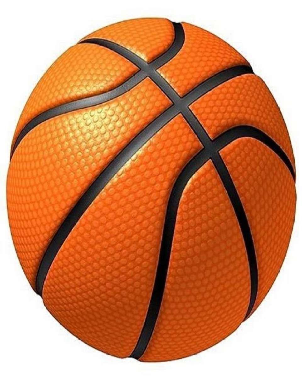 High Quality Basket Ball-Orange