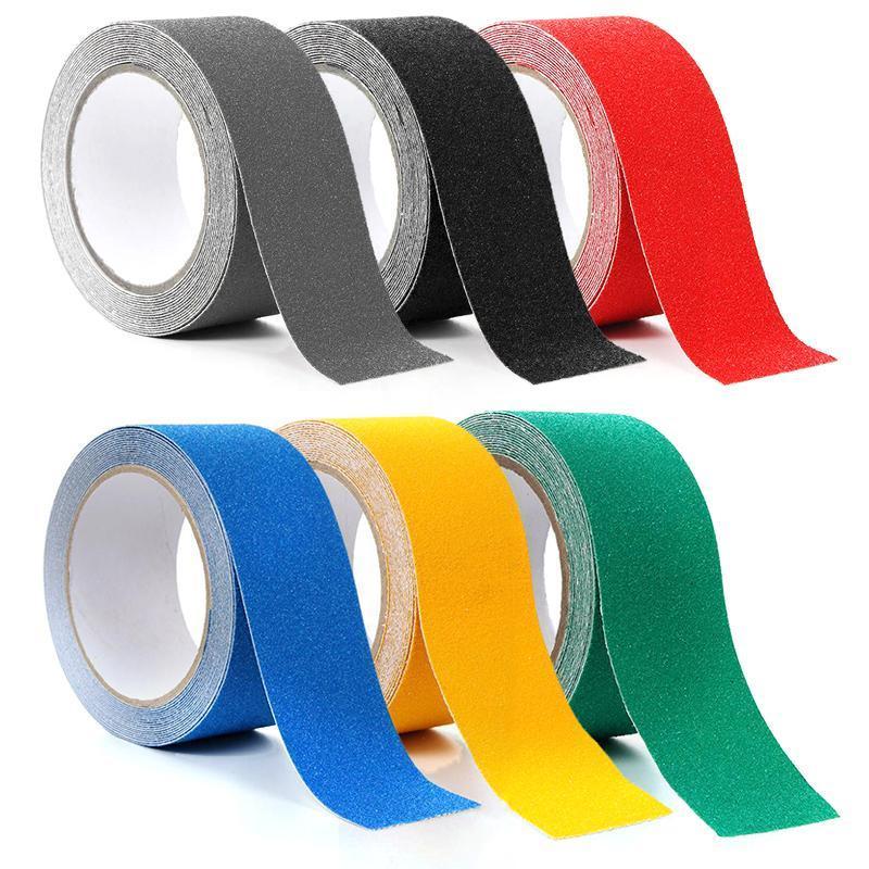 Anti Slip Tape High Grip Adhesive Backed Non Slip Tape