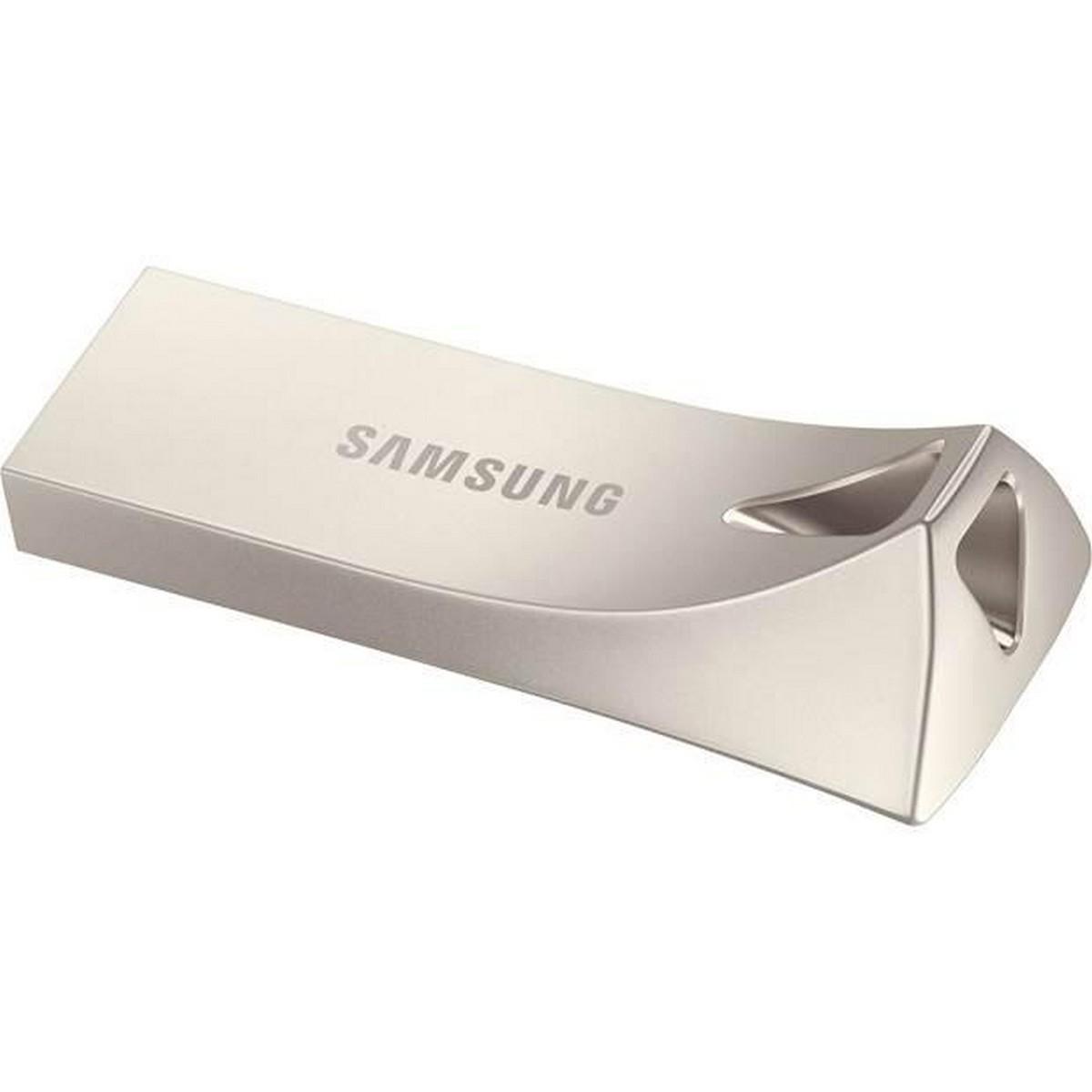 32GB Samsung USB 3.1 Flash Drive BAR Plus Champagne Silver