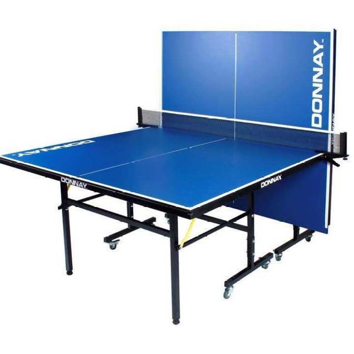 Laminated Lasani Sheet 8 Wheels Butterfly Shape Table Tennis