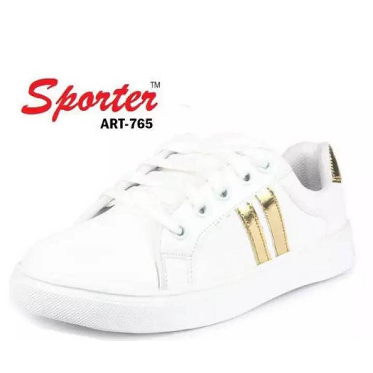 girls casual comfort wear sneakers discounted price only 650 limited time offer