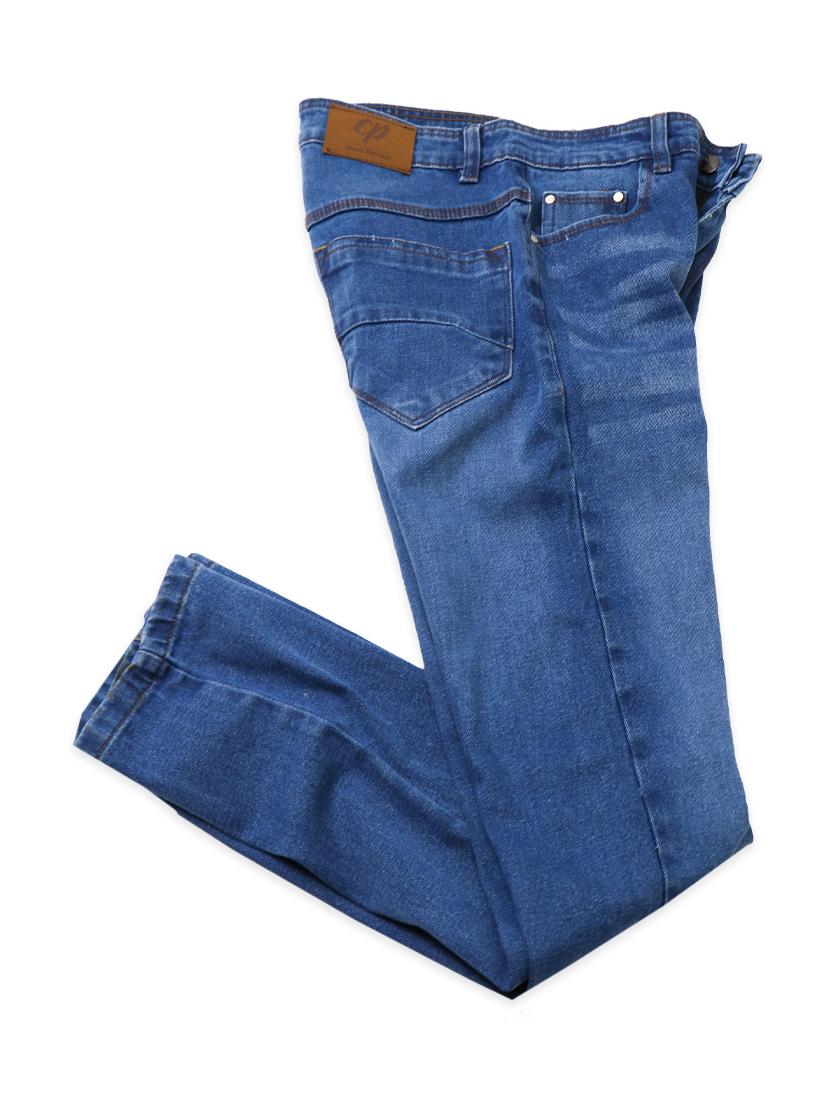 Cut Price Men's Regular Fit Denim Jeans