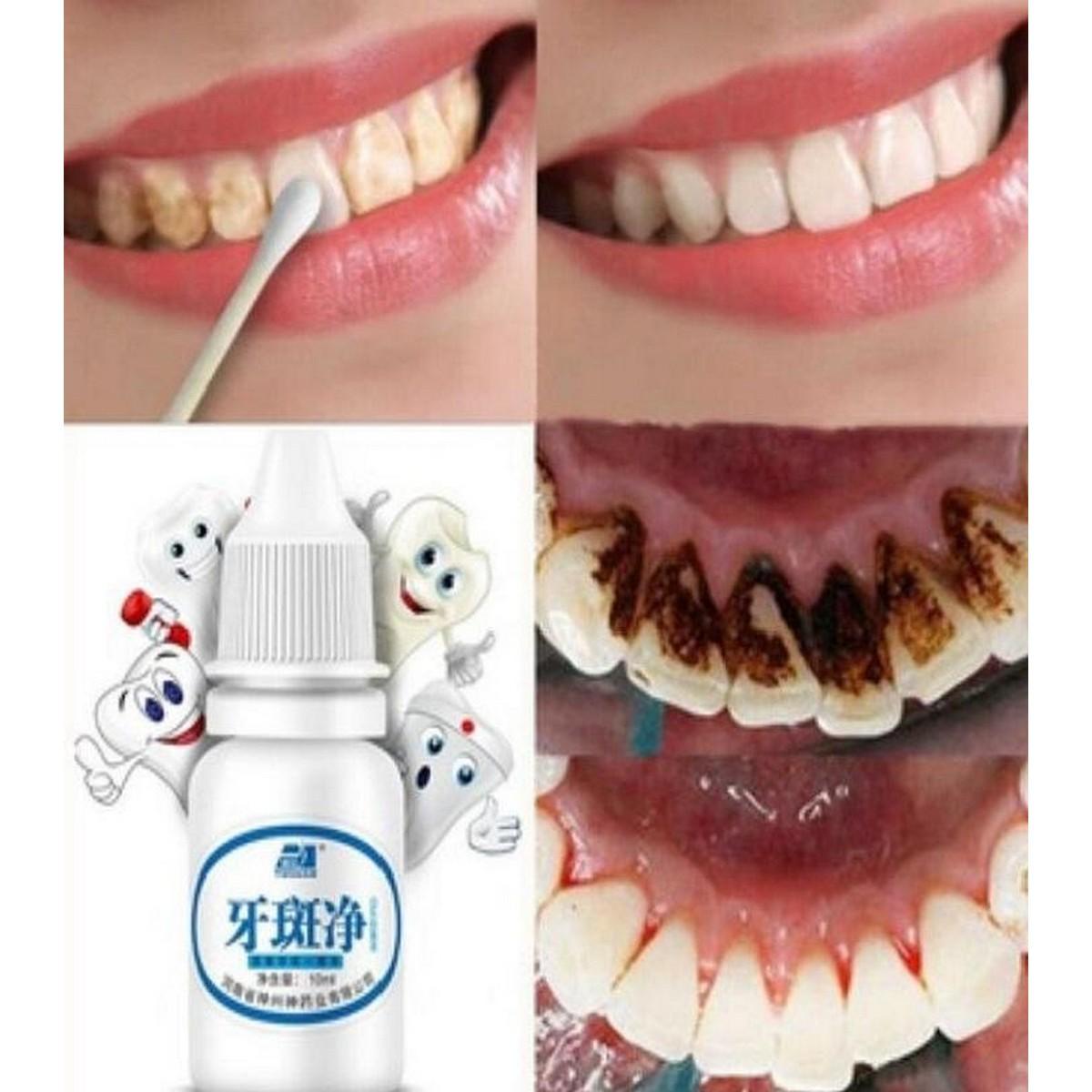 10ml Teeth Whitening Water Oral Hygiene Cleaning Teeth Care Tooth Cleaning Whitening Water