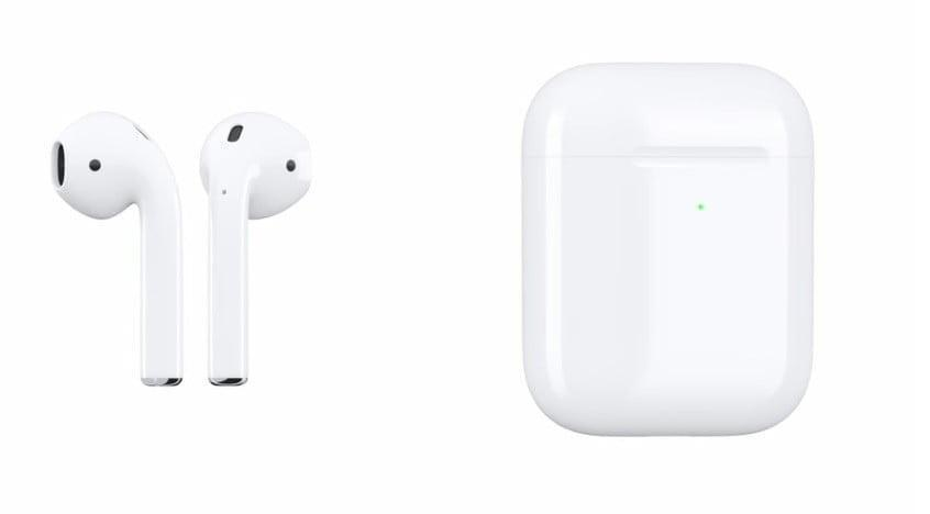 Apple Airpods 2 Master Copy
