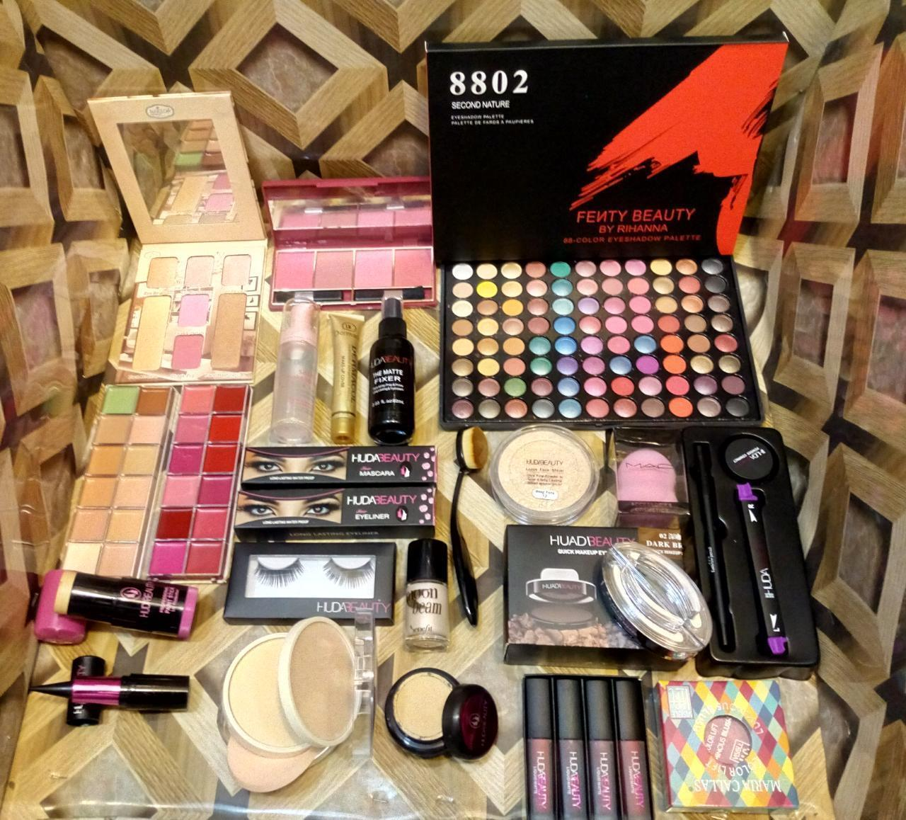 Try Your Luck - Makeup Products - Best Quality