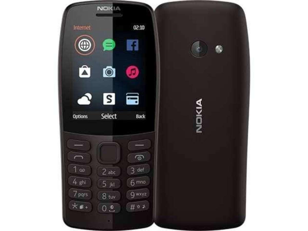 Nokia 210 - 2 4