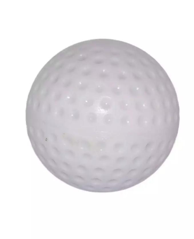 Hockey Ball - White - Standard