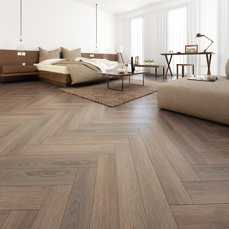 Wood Floor Panel Sheets 150x900mm, Vinyl Sheets For Furniture