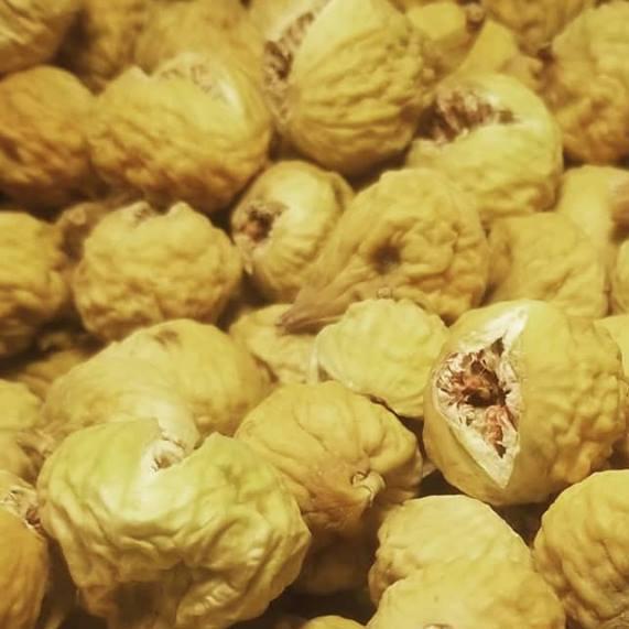 Turkish Fig (Injeer) 1000gm