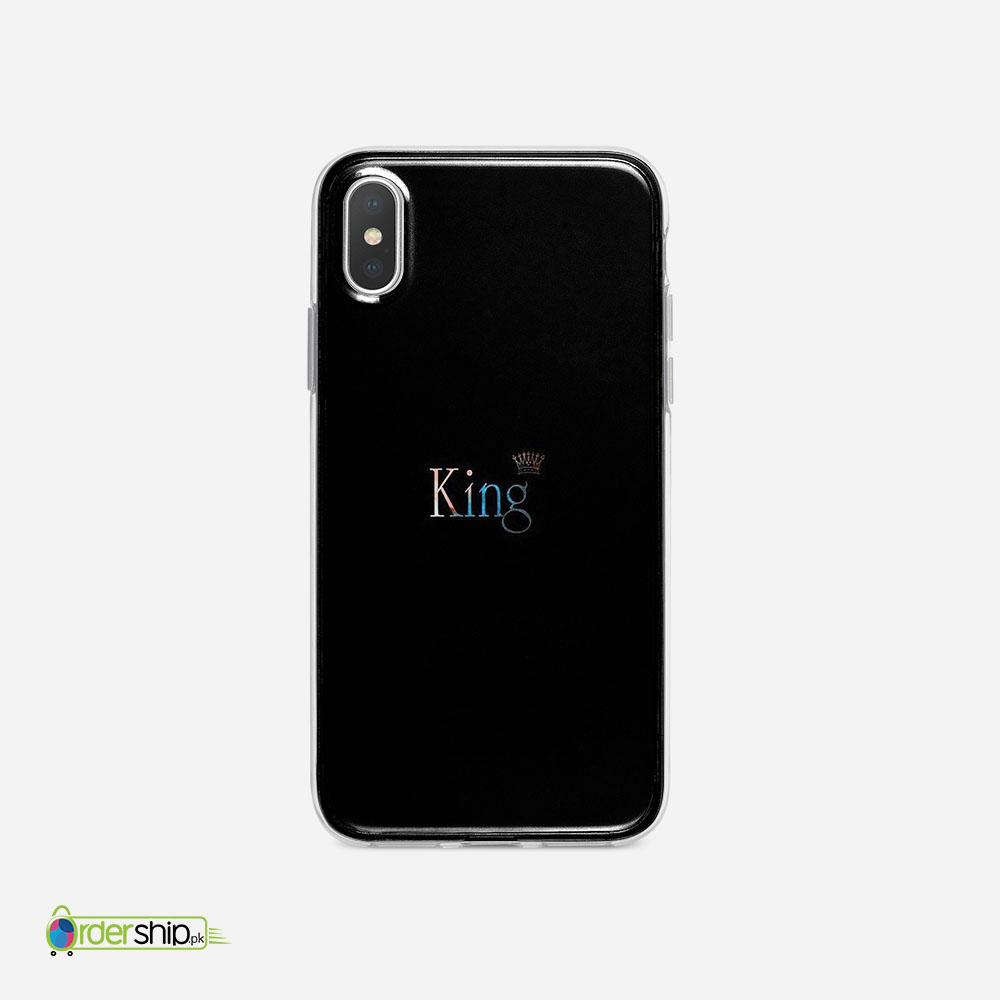 5ad4b2e3cb The King Design for Boys, Printed Mobile Back Cover Case>All Models are  available