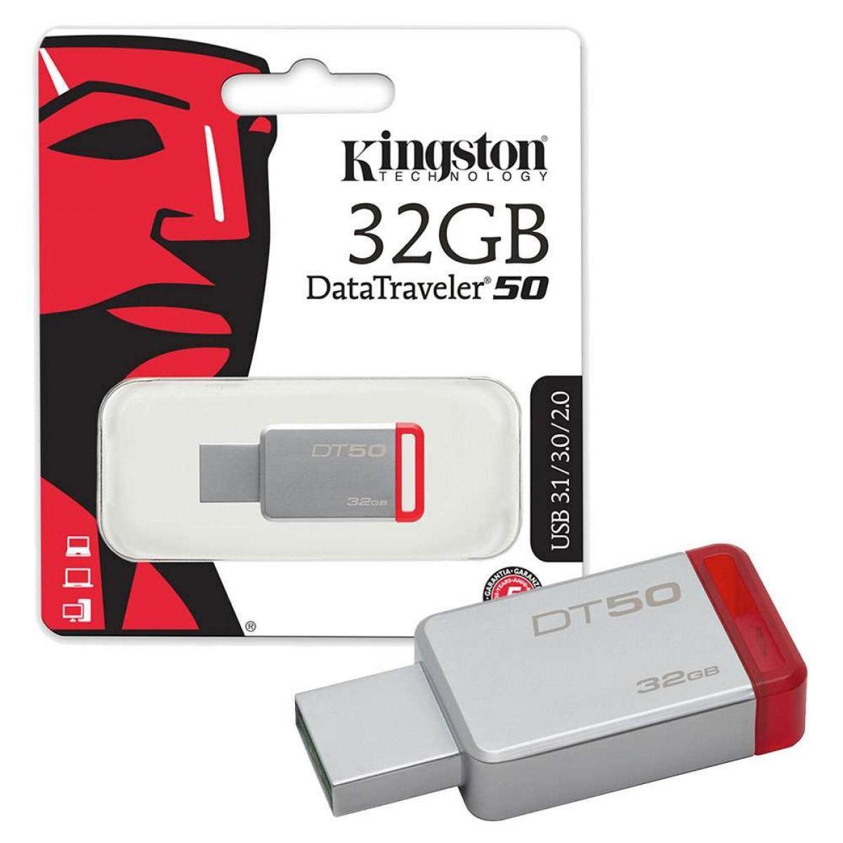 32GB USB DT50