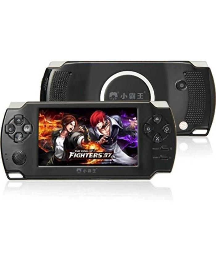 Console Psp Handheld Digital Game Black (F)