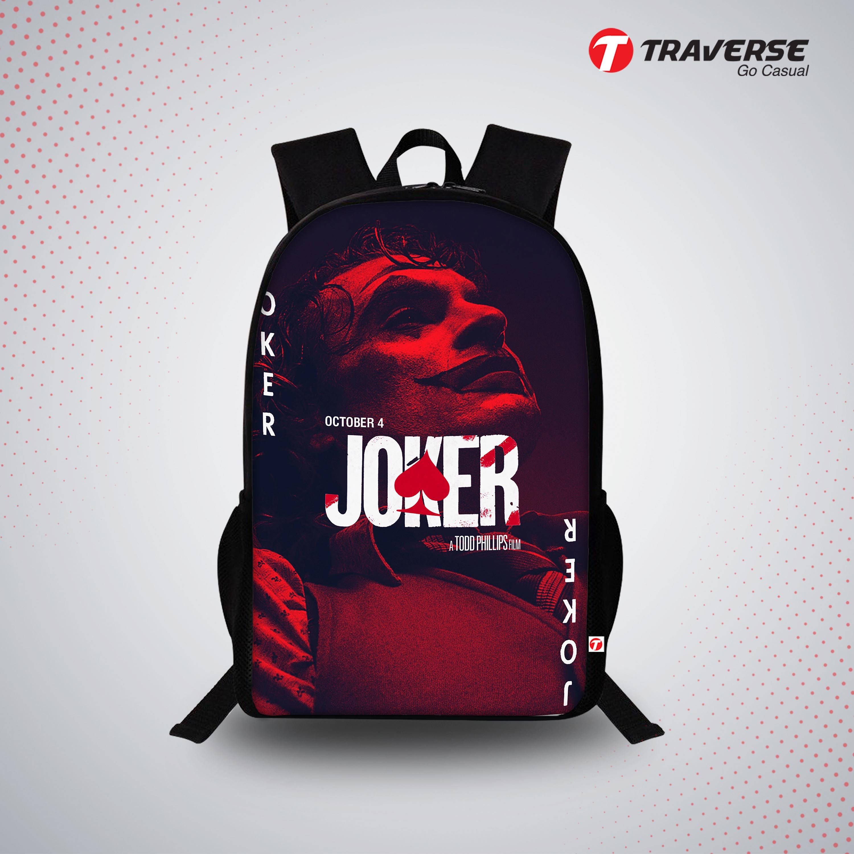 Joker Digital Backpack