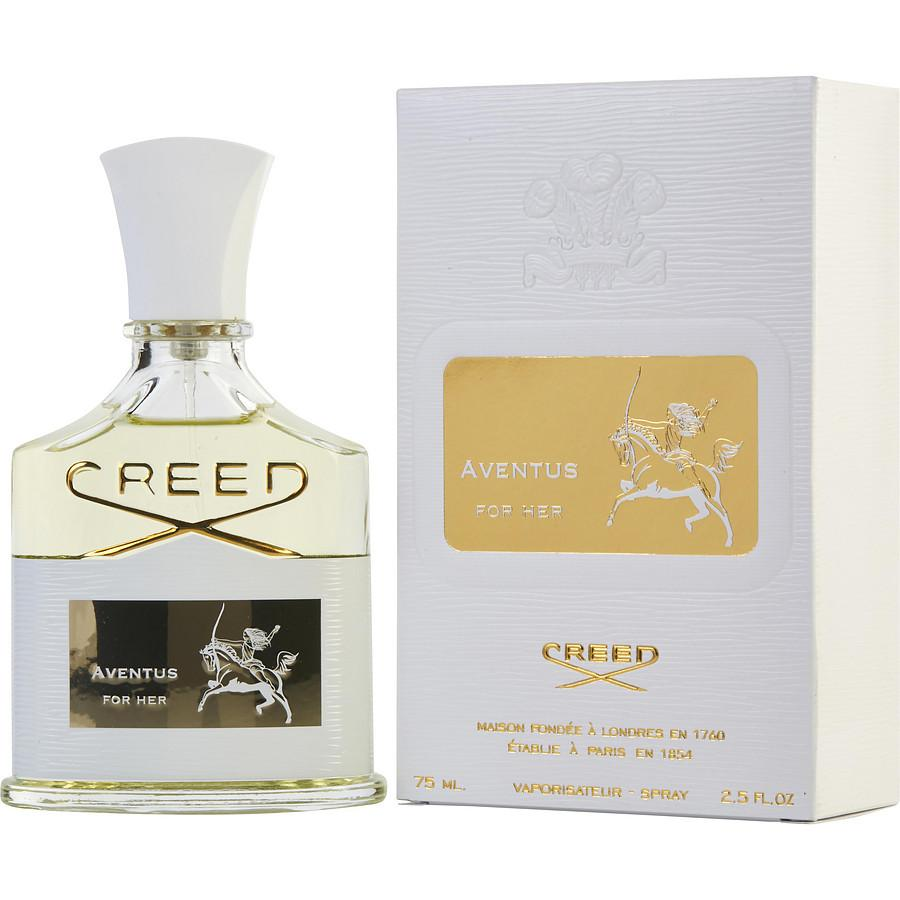 Creed Aventus For Her Eau De Parfum 75ml Buy Online At Best Prices