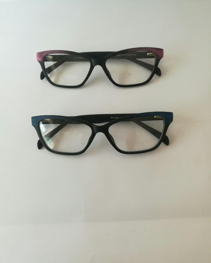 f0eb153a316 LADIES READING GLASSES WITH POWER +1.75 ASPHERICAL HARD MULTI-COATED LENSES  FOR READING PURPOSE