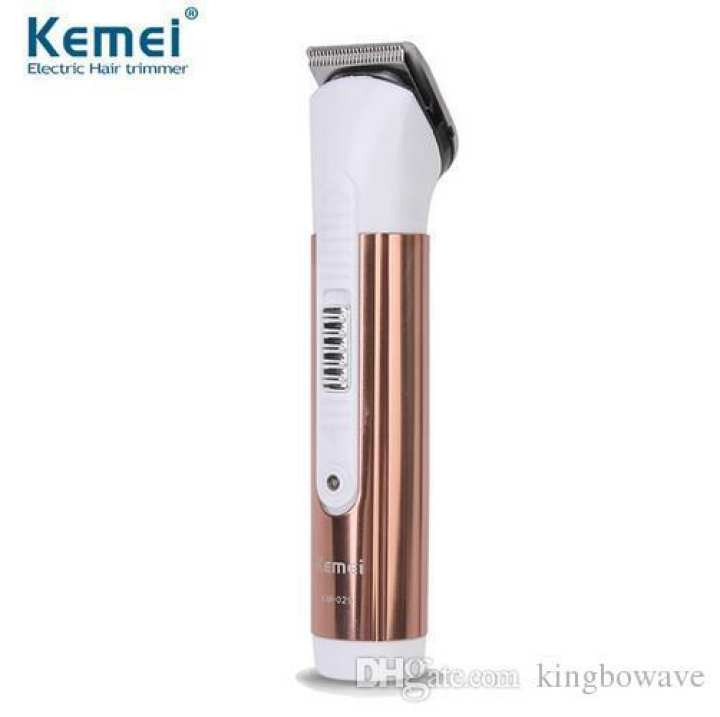 Professional Rechargeable Hair And Beard Trimmer/Clipper Hair Cutting Machine For Child And Men