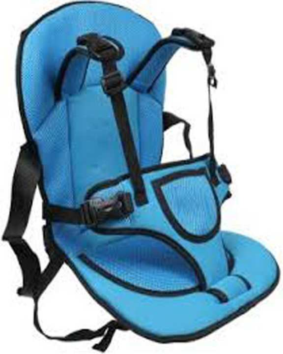Baby Care Multi-Function Car Cushion Seat