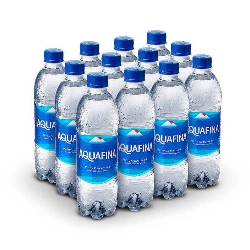 Aquafina 500ml - Pack Of 12