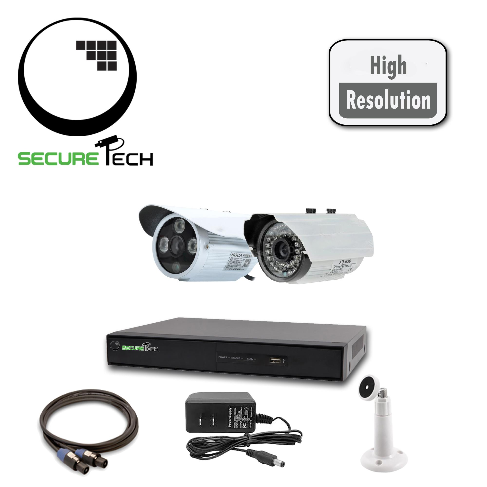 Security Cameras & Systems - Buy Security Cameras & Systems at Best