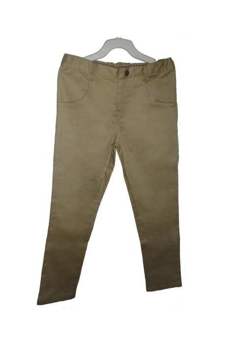 Khaki Pant - 217527