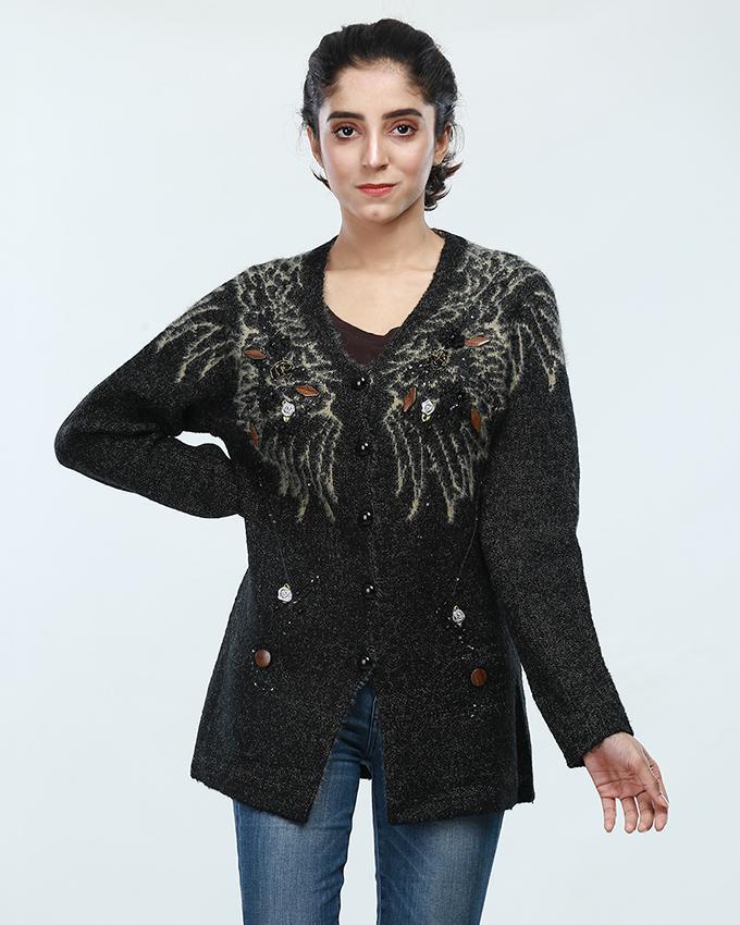 4442bc94652c Women's Sweaters - Buy Ladies Sweaters Online in Pakistan