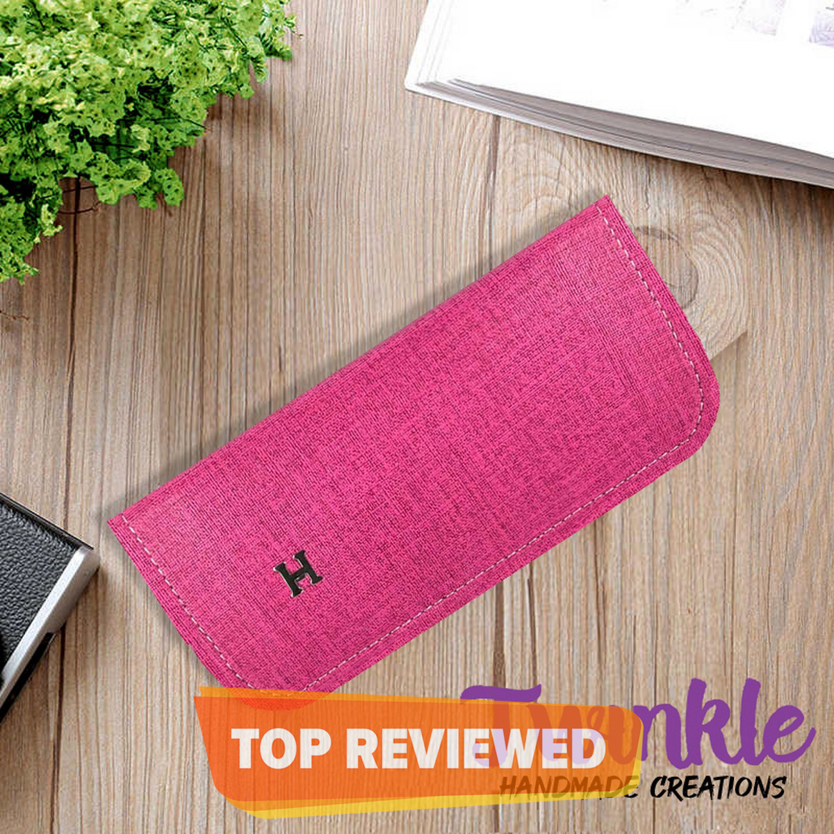 Clutch Hand Purse Stylish Leather Mobile Wallets - Daily Use For Girls - PU Faux Leather New Design For Women
