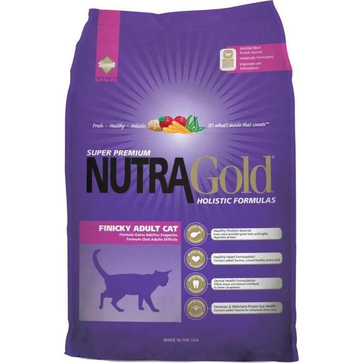 Nutragold Cat Food 1kg
