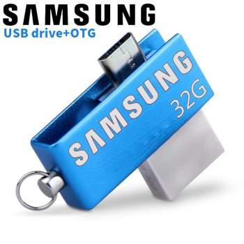 32gb Otg Usb Usb 3.0 Flash Drive