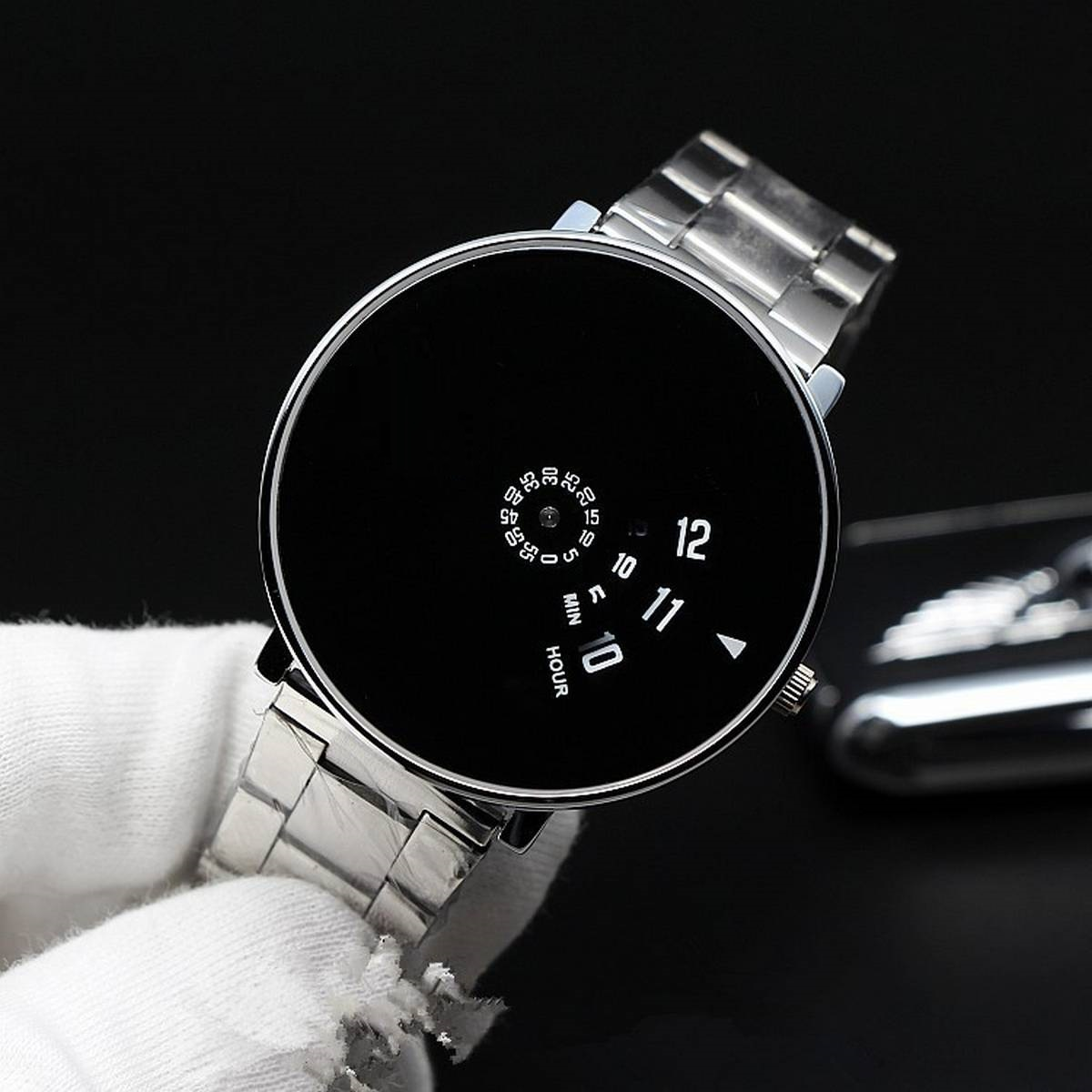 Newest Stylish Watch, MEN Sports Luxury Elegant Full Steel Watch, Ladies Wristwatch, Male Clock Quartz Relojes High Quality Watches