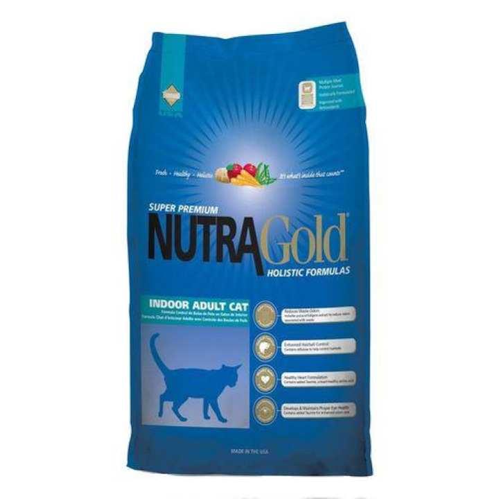Nutra gold Cat 3 kg
