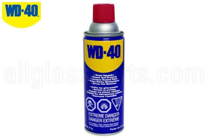 WD40 - 400 ML