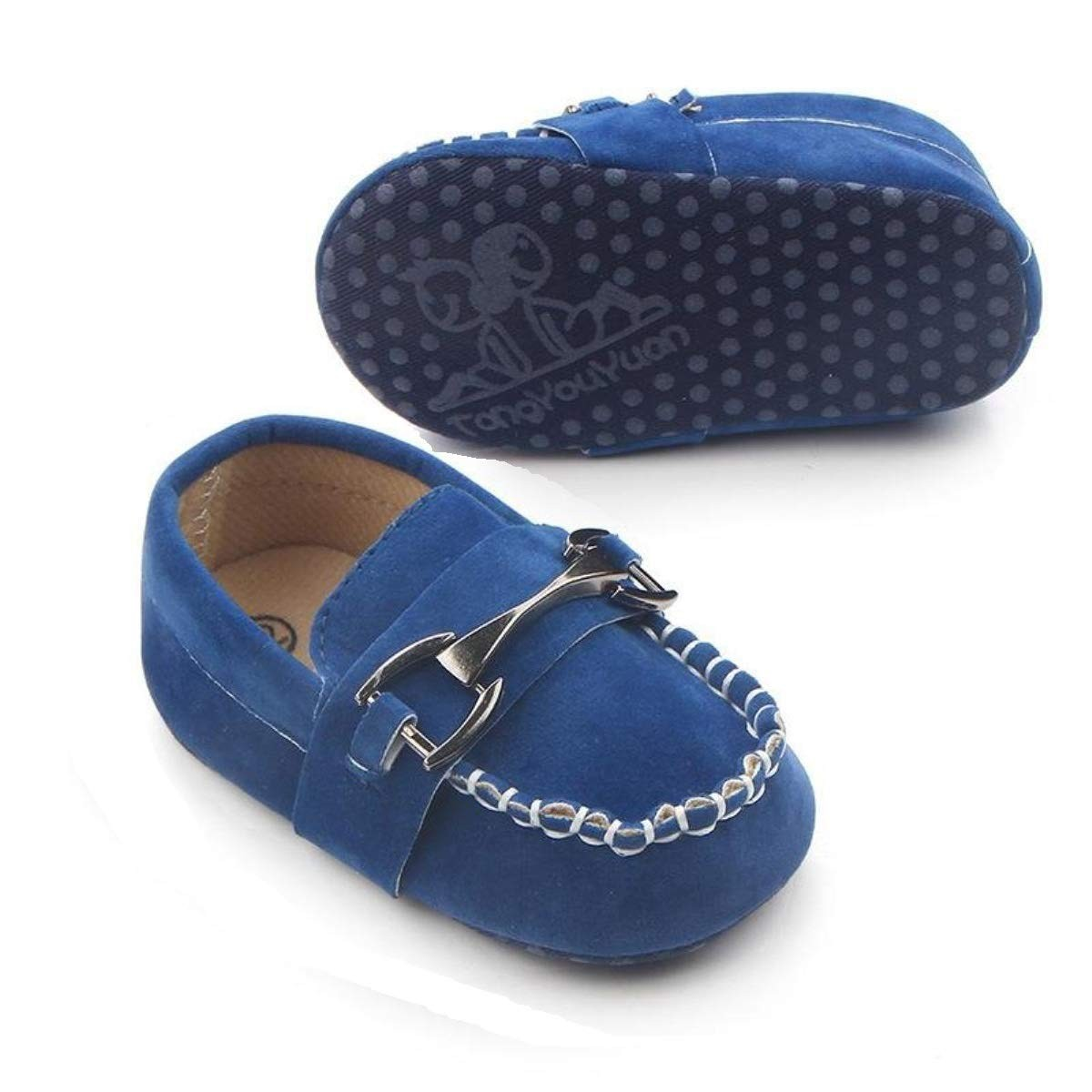 Loofers shoes For Baby Boy random colour