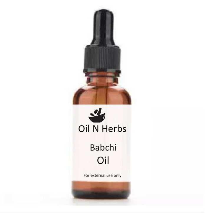 30 ML Babchi Oil ( روغن بابچی)