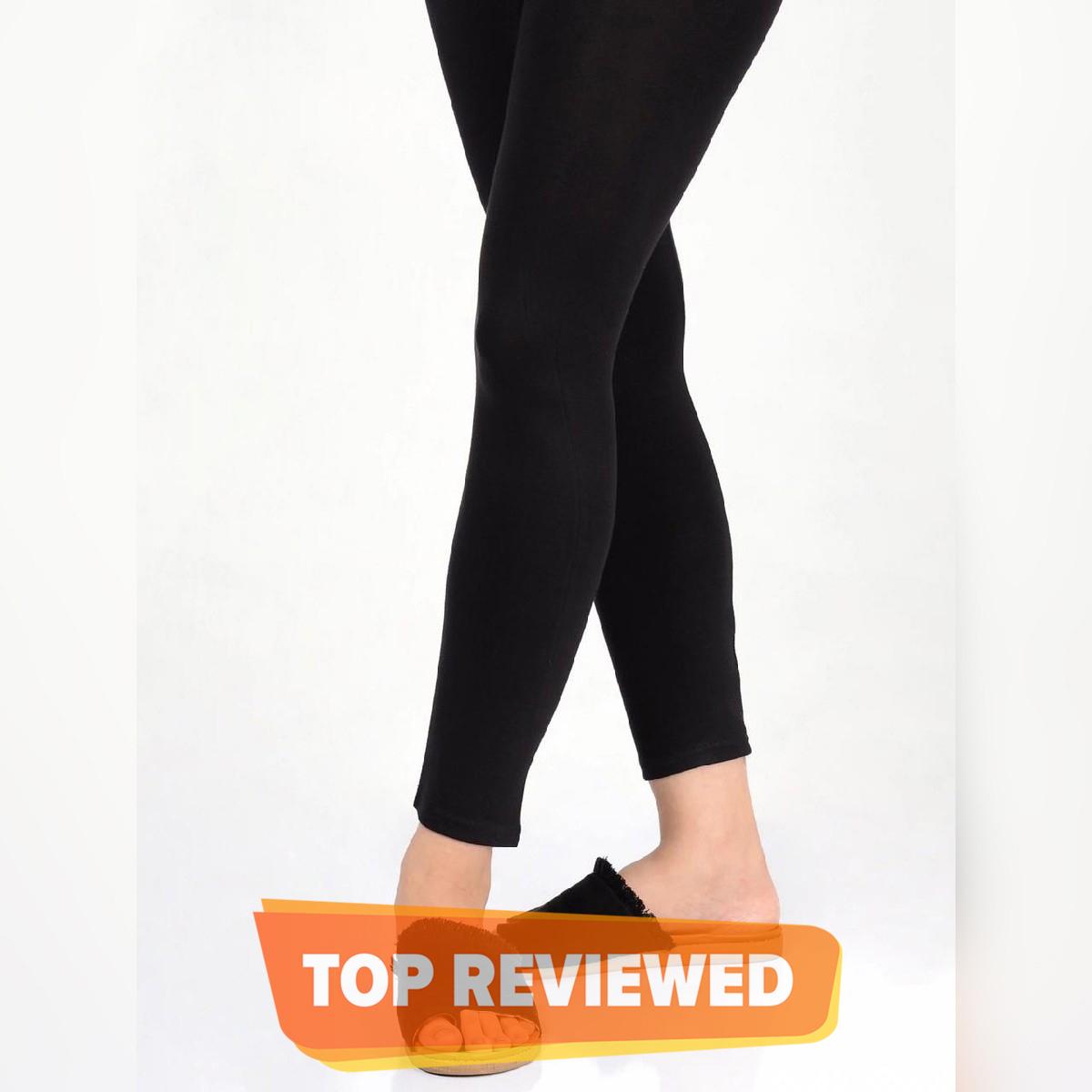 Maryam Women Lycra Stretchable Plain Tights