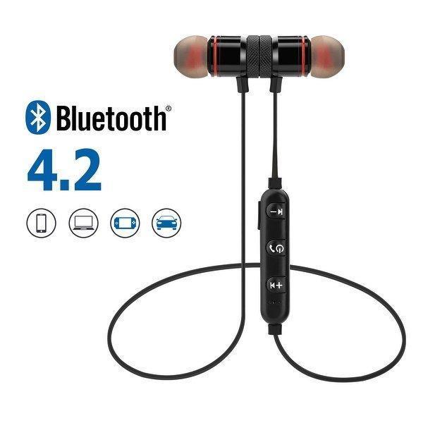 Wireless Bluetooth Handfree Wireless Bluetooth Headset Good Quality Bluetooth Handsfree Earphone For All Mobile Company