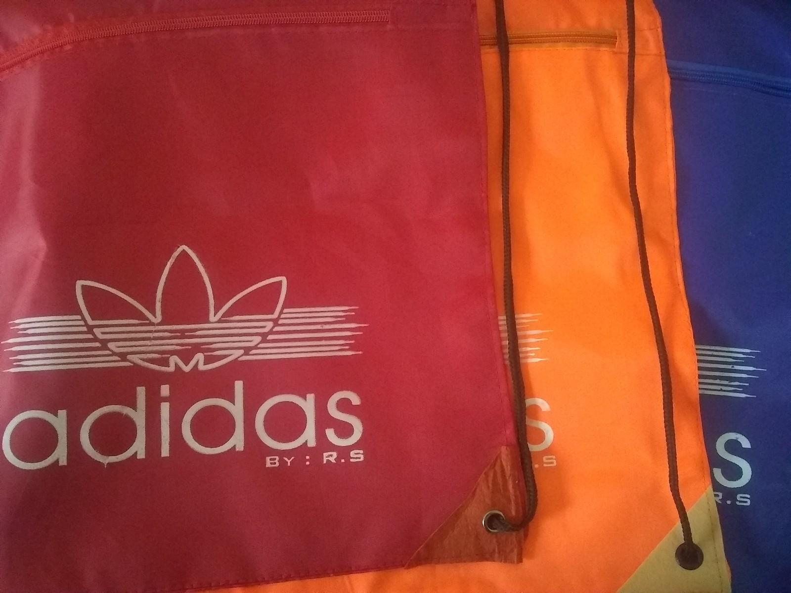 Drawstring Dori Bag With Zip on fornt use for Exams, Picnic and gym