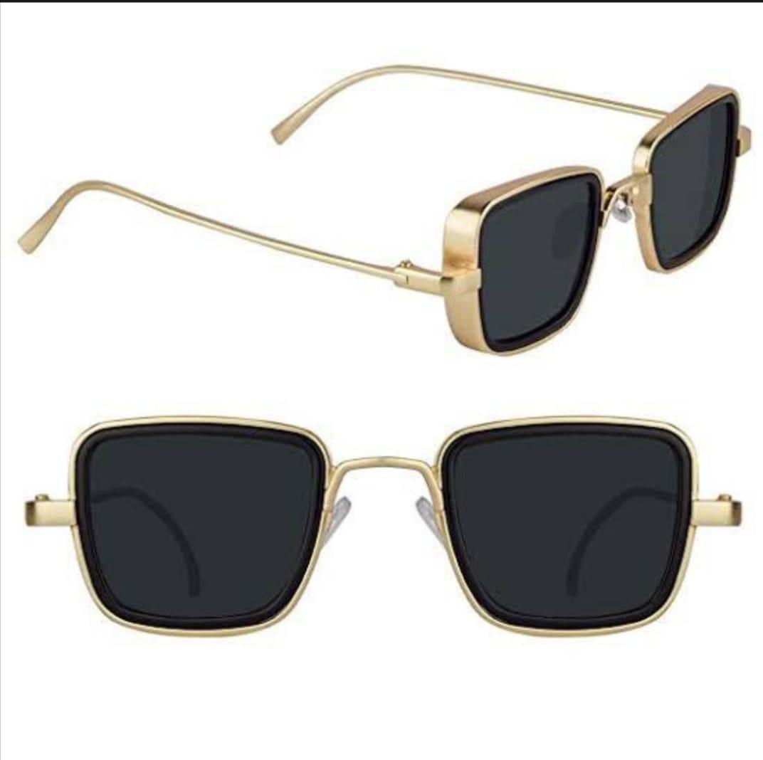 Original Metal Glass Quality Kabir Singh Design 2020 Sunglasses For Men