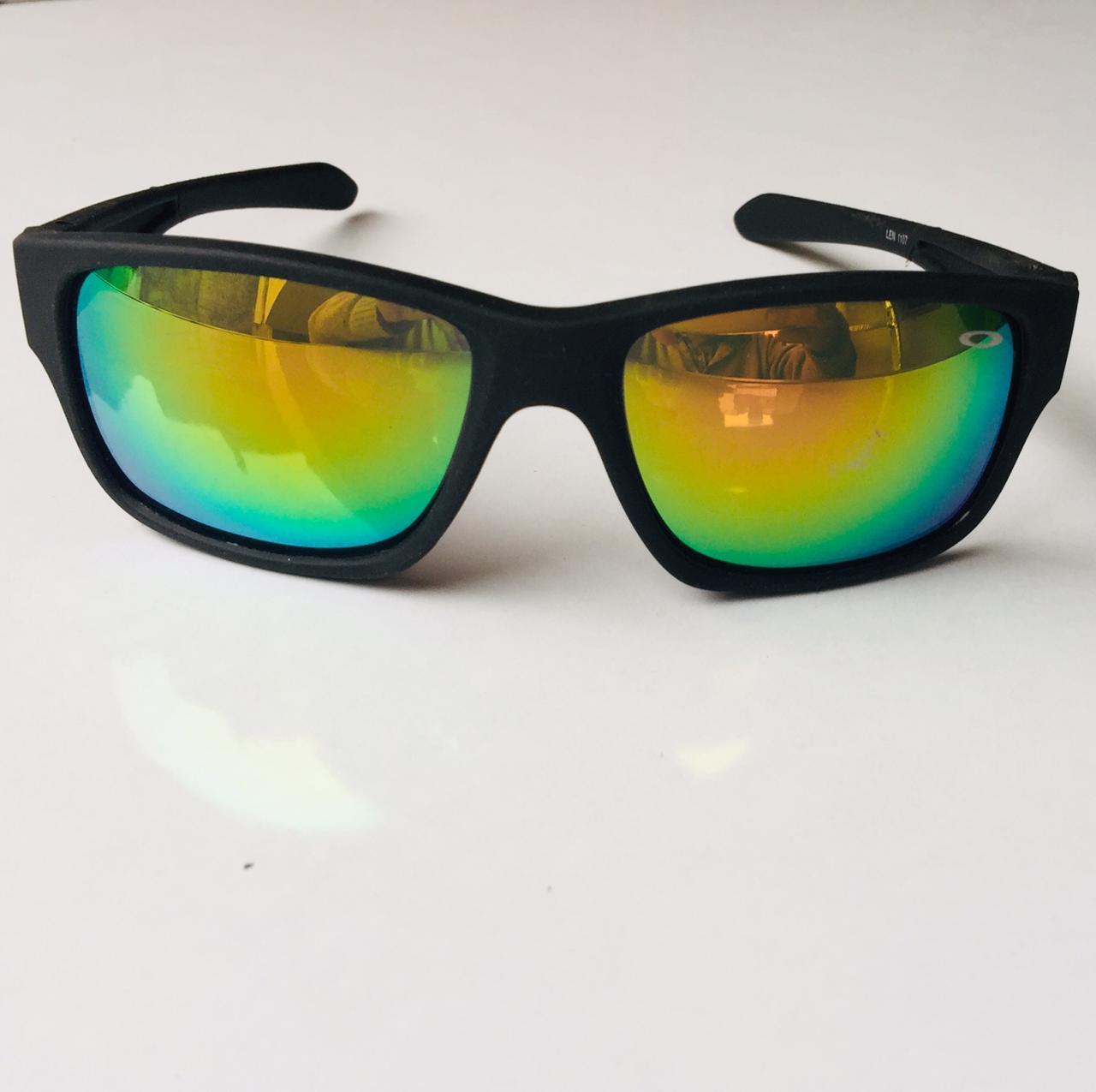 8c7bf2adf1f 2019 new Unisex Reflective vintage sunglasses men Brand designer fashion  sun glasses