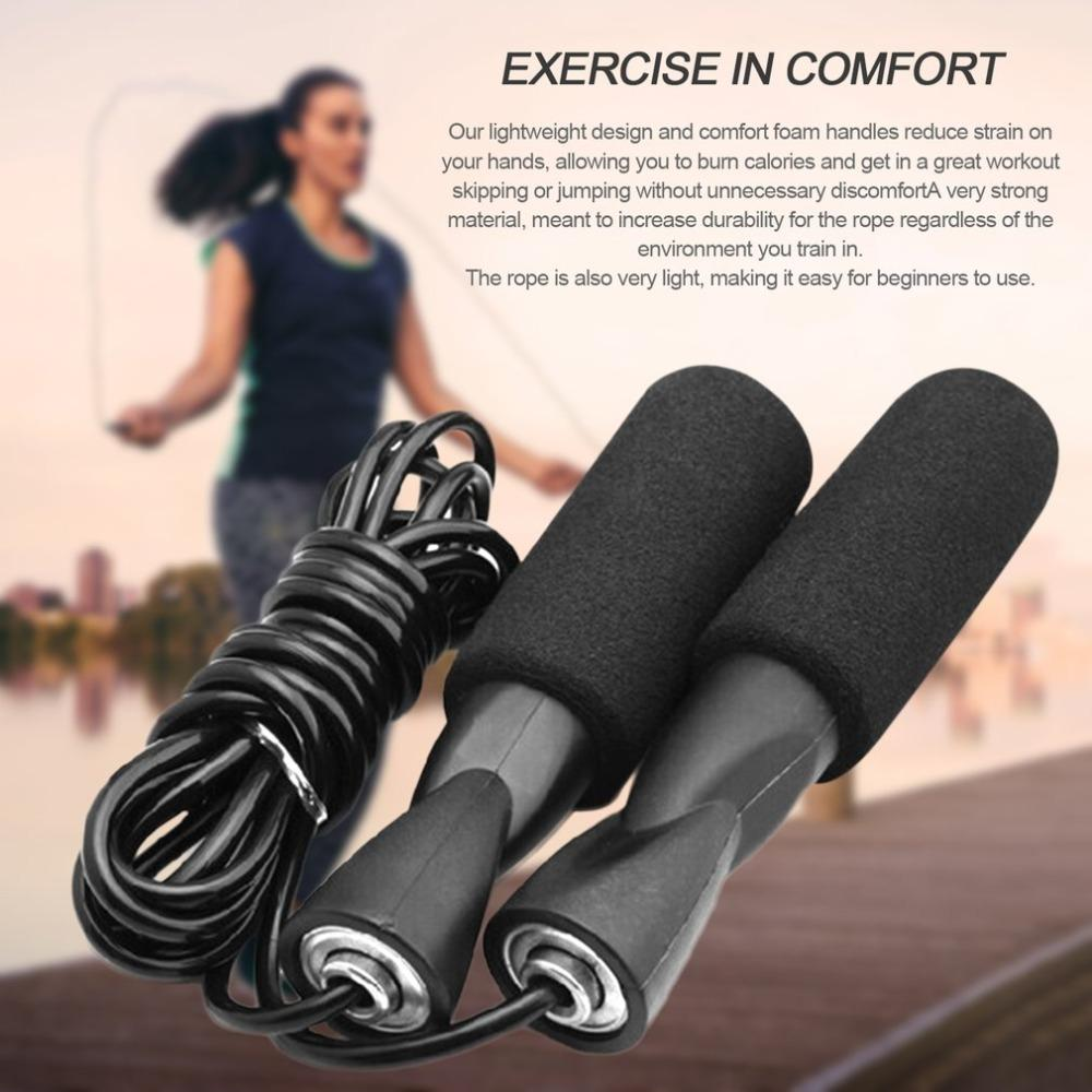Skipping Rope for workout Original Jumping rope for men and women