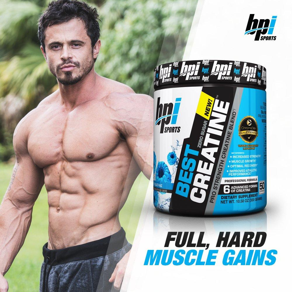 Best Creatine 2020 Buy BPI Sports Sports & Outdoors at Best Prices Online in Pakistan
