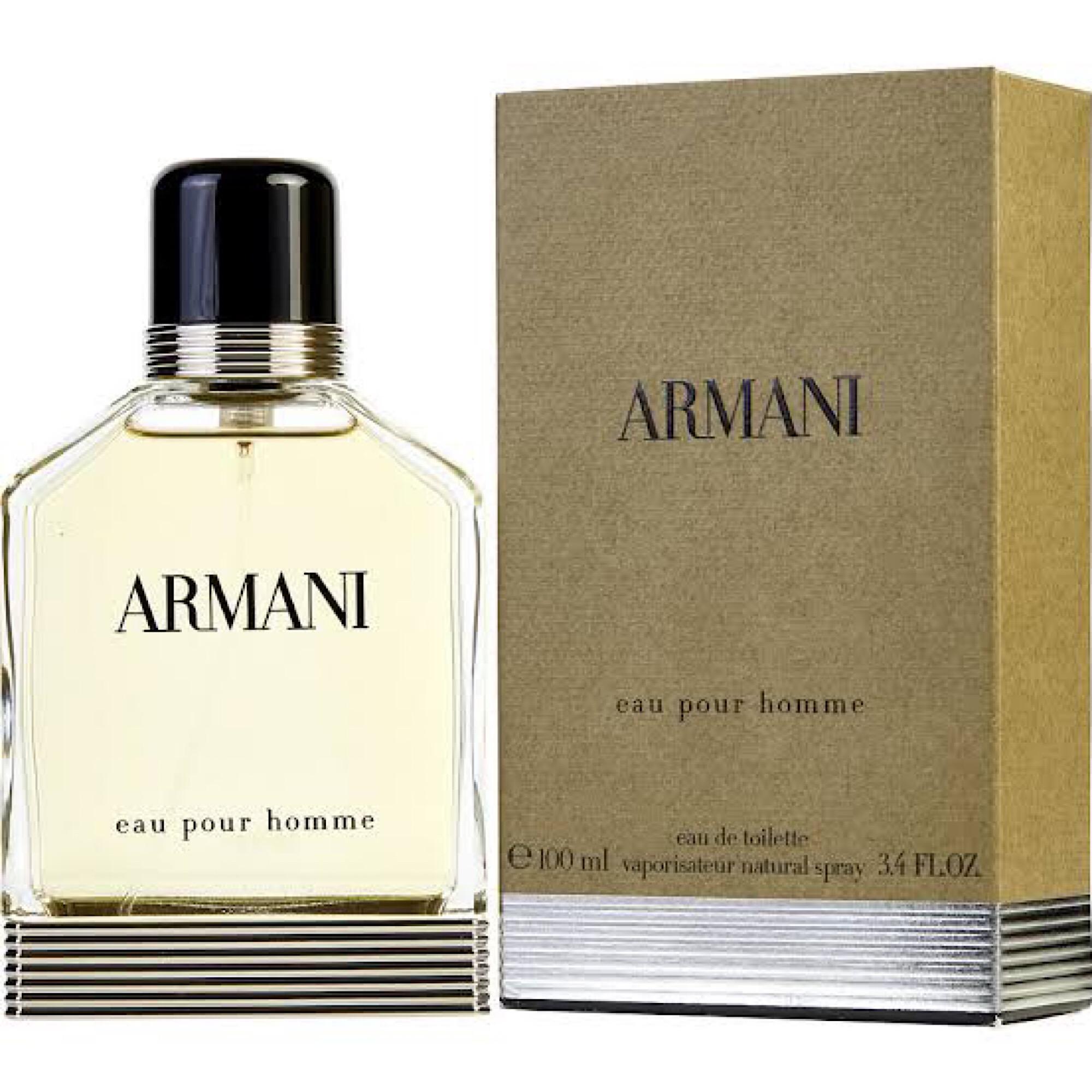 Exchange armani perfume for men photo rare photo